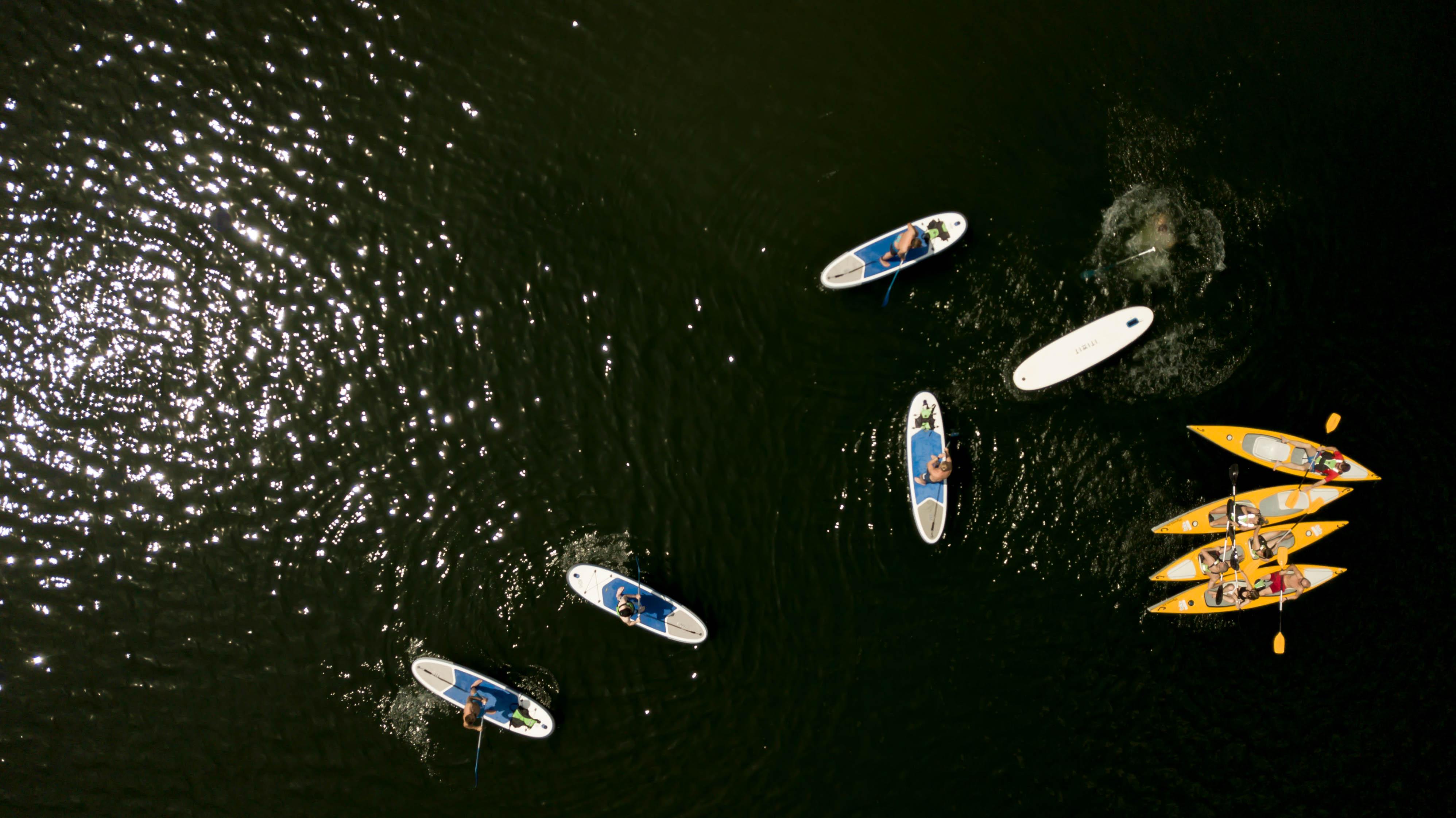 sesja z drona, zdjęcia krajobrazu z powietrza, sesja z drona, fotograf, jezioro