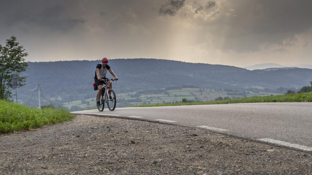 pielgrzymka rowerowa, rowerowe wycieczki, częstochowa na rowerze